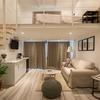 Duplex Room with Balcony with Breakfast (Promo)