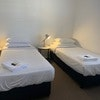 Twin Single Room Standard
