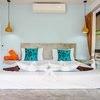 Beach Suite Seaview Garden Side Standard Rate