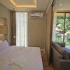 One Bedroom Garden View Standard rate