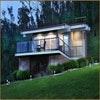 Bed & Breakfast - Hilltop Spa Villa