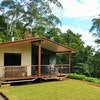 - Bower Bird Cabin