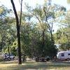 Powered Caravan Site