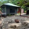 Ochre Hut (Glamping Eco-Hut)