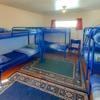 1 x Bed in 8-Bed Mixed Dorm Room 4