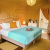 King or Twin Glamping Tent