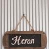 Heron Standard