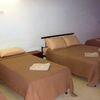 Motel - Queen Bed 3 singles Standard