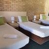 3 Single Beds Standard