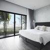 2 Bedrooms Beachfront Villa ABF