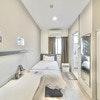 Single Room Ensuite - Standard Rate