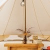 Luxury King Bell Tent min 2 nights