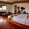 Deluxe King Villa with Veranda Standard rate