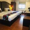 Deluxe Twin Villa with Veranda Standard rate