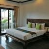 Deluxe Double Room (ABF) Standard Rate