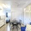 Large Family Studio (sleeps 5)