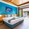Superior Three Bedroom Pool Villa Room Only