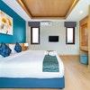 Family Three Bedroom Pool Villa Room Only