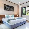 Exclusive Three Bedroom Pool Villa Room Only