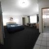 Upstairs Suite WTR