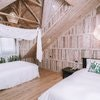 標準三人房Comfort Triple Room Standard
