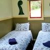 Kiwiana Cabin- Two Single Beds