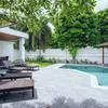 Pool Suite Villa Two Bedrooms  Standard