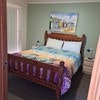 3 Bedroom upstairs apartment (poolside) Standard
