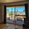 One bedroom beachfront spa Standard