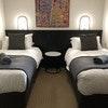 Twin Lodge Room B&B