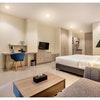 Deluxe Room - Standard Rate