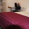 Studio Unit - Queen Bed, Kitchen Standard