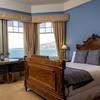The Knopwood Room  - Queen Water View
