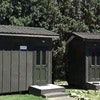Cabins - two single beds
