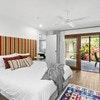 Suite 3: 1 Night - King/Twin Suite + Living room/Queen Sofa, Mapleton