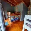 6-Bed bunkroom