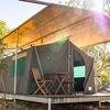 Eco Cabin Tent