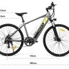 Electric bike Day rental Standard