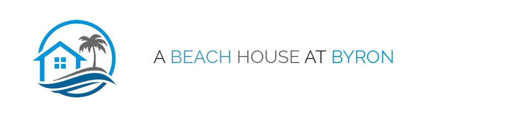 Beach house header