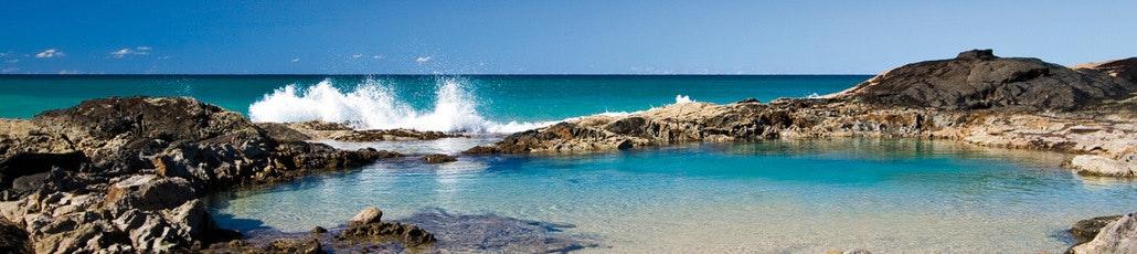 Fraser island beachcamp contact us 2