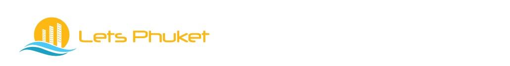 Logo letsphuket booking engine