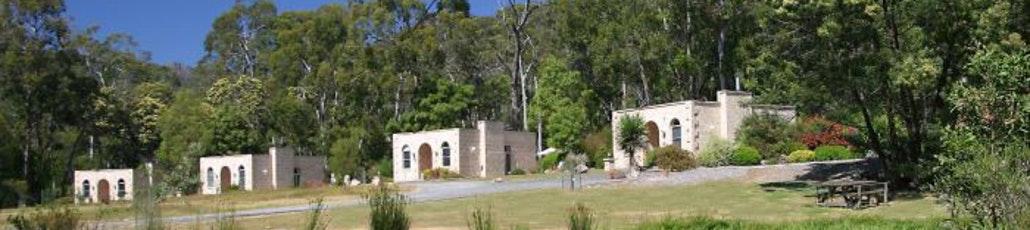 4 marwood villas