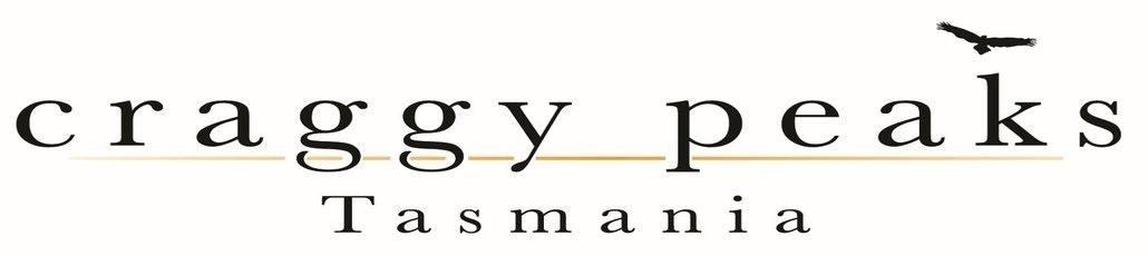 Resized craggy logo black