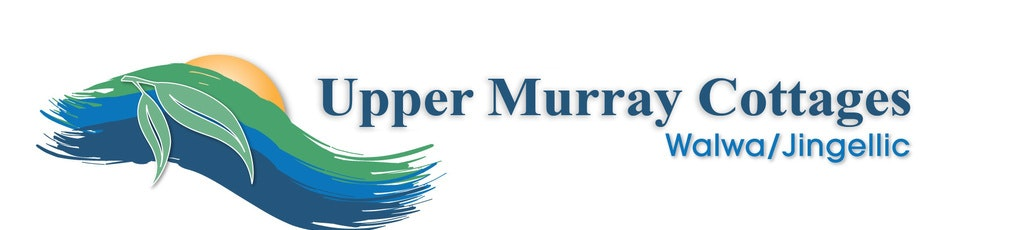 Upper murray cottages logo   low res
