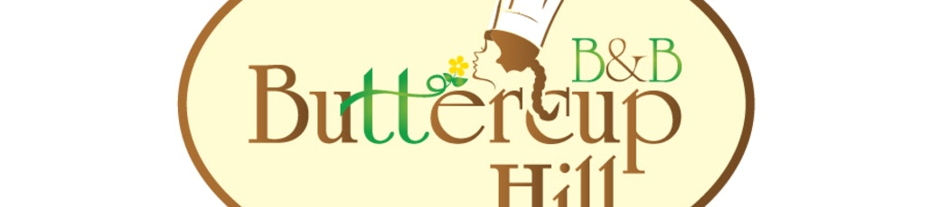 Buttercup hill  logo