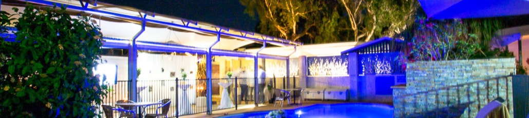 Agod pool night 2