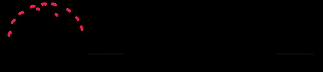 Horizontal bh logo
