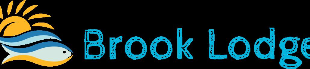 Brook lodge logo 1