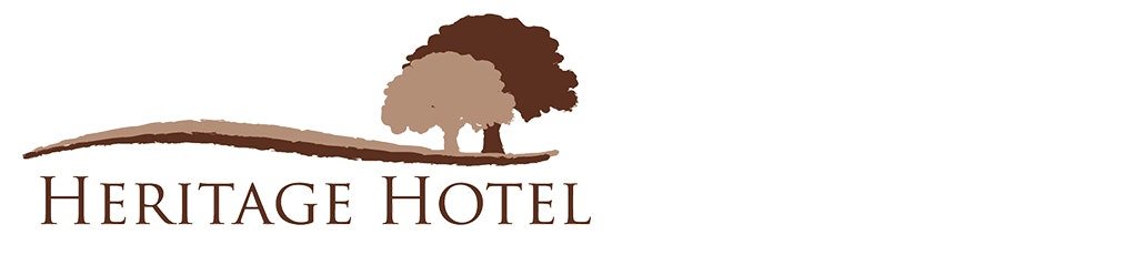 Heritage hotel banner