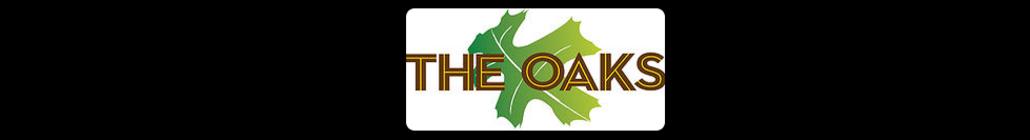 The oaks hotel motel banner